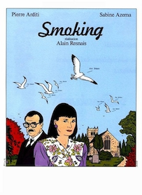 Affiche du film SMOKING