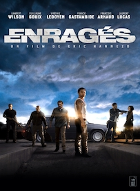 Affiche du film ENRAGES