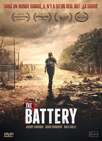 Affiche du film The Battery