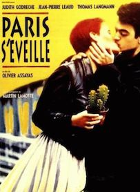 Affiche du film PARIS S EVEILLE