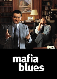 Affiche du film MAFIA BLUES