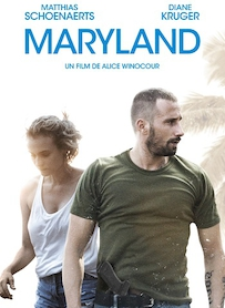 Affiche du film MARYLAND