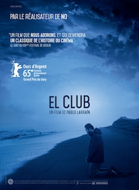 Affiche du film EL CLUB