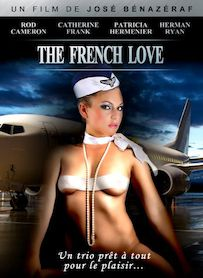Affiche du film FRENCH LOVE