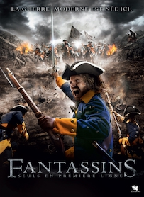 Affiche du film FANTASSINS