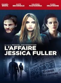 L'AFFAIRE JESSICA FULLER (Michael Winterbottom) - film à