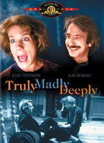 TRULY, MADLY, DEEPLY D'ANTHONY MINGHELLA (1990)