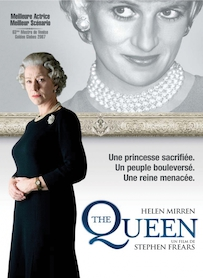 Affiche du film The Queen