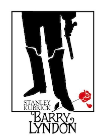 Affiche du film Barry Lyndon