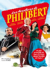 Affiche du film PHILIBERT