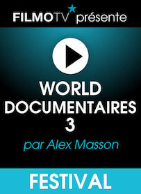 Affiche du film WORLD DOCUMENTAIRES 3