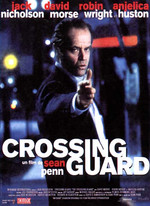 CROSSING GUARD DE SEAN PENN
