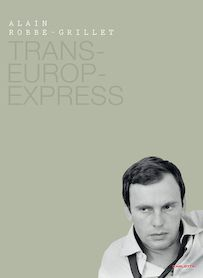Affiche du film Trans-Europ-Express (VERSION RESTAURÉE)