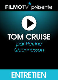 Affiche du film TOM CRUISE
