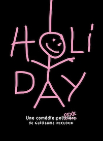 Affiche du film HOLIDAY