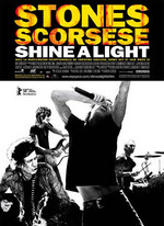 SHINE A LIGHT DE MARTIN SCORSESE (2008)