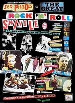THE GREAT ROCK'N ROLL SWINDLE DE JULIEN TEMPLE (1980)
