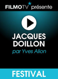 Affiche du film JACQUES DOILLON