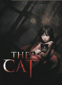 Affiche du film THE CAT