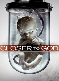 Affiche du film Closer to God