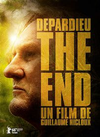 Affiche du film THE END