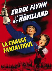 Affiche du film La charge fantastique