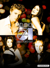 Affiche du film Studio 54 (DIRECTOR S CUT)