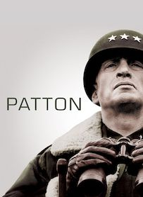 Affiche du film PATTON