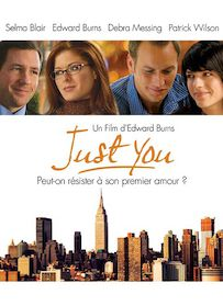 Affiche du film JUST YOU