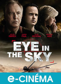 Affiche du film OPERATION EYE IN THE SKY