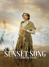 Affiche du film Sunset Song