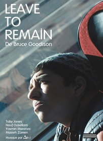 Affiche du film Leave to Remain
