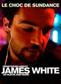 Affiche du film James White