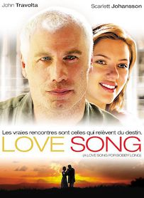 Affiche du film LOVE SONG