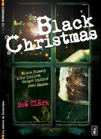 Affiche du film Black Christmas