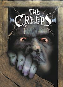 Affiche du film THE CREEPS