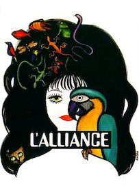 Affiche du film L ALLIANCE