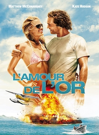Affiche du film L amour de l or
