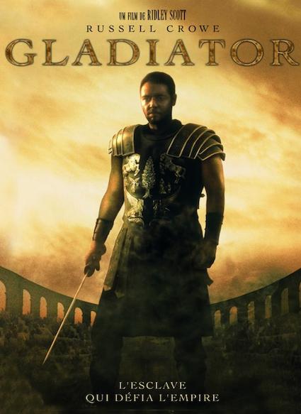 LHONNEUR TÉLÉCHARGER DES GLADIATEURS FILM